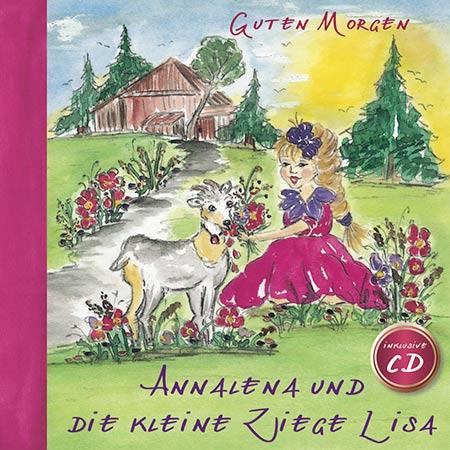 Annalena und die Ziege Lisa